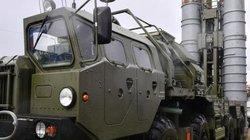 """Vừa đòi đuổi quân đội Mỹ, Iraq đánh tiếng mua """"rồng lửa"""" S-400 của Nga"""
