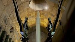 """Những """"thành phố tên lửa"""" chôn sâu dưới 5 lớp bê tông luôn sẵn sàng khai hỏa của Iran"""