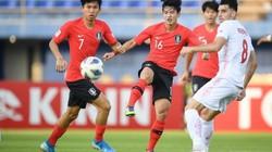 Đánh bại Iran, U23 Hàn Quốc giành vé tứ kết giải U23 châu Á