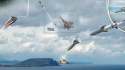 Tiết lộ vũ khí siêu thanh phóng từ tiêm kích tàng hình của Mỹ