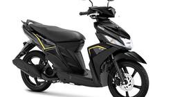 Yamaha Mio M3 2020 ra mắt với màu sắc mới, giá chỉ từ 26 triệu đồng