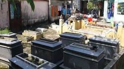 Đà Nẵng: Người sống ở chung với người chết trong nghĩa địa