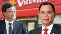 Kế hoạch thoát lỗ của tỷ phú Nguyễn Đăng Quang tại chuỗi siêu thị Vinmart