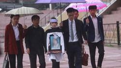 Gia đình nữ sinh giao gà kháng cáo, bất ngờ xin không tử hình 6 bị cáo