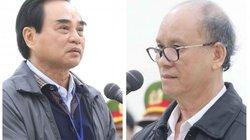 2 cựu Chủ tịch Đà Nẵng lĩnh 29 năm tù vì giúp Phan Văn Anh Vũ