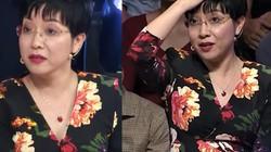 """MC Thảo Vân: """"Mặt tôi đầy máu vì bị ném gạch trúng đầu"""""""