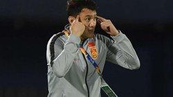 U23 Trung Quốc bị loại sớm, HLV Hao Wei thừa nhận sự thật
