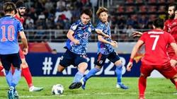 Về nước sớm nhất giải, cầu thủ U23 Nhật Bản nói gì?