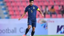 Trung vệ U23 Thái Lan cảnh báo U23 Iraq
