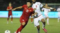 """U23 Việt Nam - Jordan: Quê nhà đối thủ đang """"căng như dây đàn"""" với Israel"""