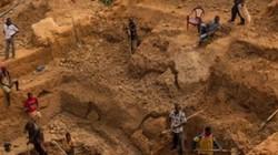 Nơi đào đất mấy mét là có kim cương, dân có giàu như người ta vẫn tưởng?