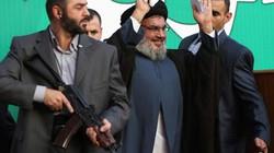 """Thủ lĩnh nhóm Hezbollah: """"Cuộc trả thù Mỹ chỉ mới bắt đầu"""""""