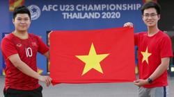 CĐV đến từ Mỹ dự đoán U23 Việt Nam thắng giòn giã U23 Jordan
