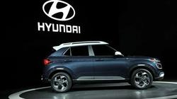 Hyundai Venue 2020 trình làng, giá từ 1,5 tỷ đồng tại Singapore
