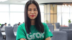 """Grab công bố """"nữ tướng"""" mới điều hành mọi hoạt động tại Việt Nam"""