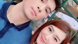 """Thuý Ngân hẹn hò tình tứ với Trương Thế Vinh, fan đồng loạt """"đẩy thuyền"""" vì điều này"""