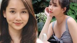 """Nàng """"Mắt Biếc"""" 21 tuổi hot nhất màn ảnh Việt tiết lộ điều bí mật"""