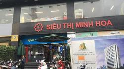 Vướng lùm xùm Nhật Cường, Công ty Minh Hoa giảm vốn xuống 5 tỷ, website ngừng hoạt động