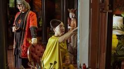 """Lê Khanh đồng cảm với vai mẹ chồng khó tính trong """"Gái già lắm chiêu"""""""