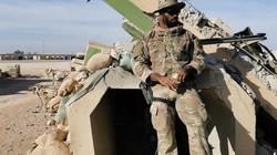 """Binh sĩ Mỹ kể khoảnh khắc bị Iran nã """"mưa tên lửa"""": Tôi đã 100% sẵn sàng để chết"""