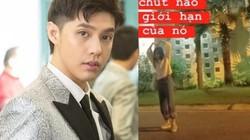 """Noo Phước Thịnh phản ứng ra sao khi bị fan """"ghé thăm"""" nhà riêng giữa đêm?"""