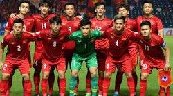 Tin tối (14/1): Choáng với thông số tệ không tưởng của U23 Việt Nam