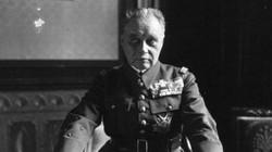 Viên tướng hoang tưởng nào khiến nước Pháp khốn khổ trong Thế chiến 2?