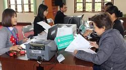 """""""Cầu nối"""" tận tâm đưa vốn đến hộ nghèo ở thành phố Hà Nội"""