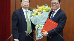 Nhà báo Tống Văn Thanh làm Phó Vụ trưởng của Ban Tuyên giáo T.Ư