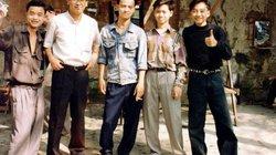 Ảnh cực độc chưa một lần tiết lộ về Hà Nội năm 1994