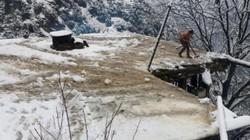 Lở tuyết kinh hoàng khiến 67 người ở 2 quốc gia thiệt mạng