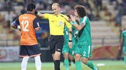 VAR và trọng tài có đúng khi cho U23 Thái Lan hưởng penalty?