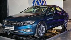 Volkswagen Passat 2020 ra mắt với duy nhất một phiên bản, giá từ 1,072 tỷ đồng
