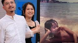 """Hứa Minh Đạt """"dìm hàng"""" bà xã Lâm Vỹ Dạ bằng bức ảnh khiến fan ngỡ ngàng"""