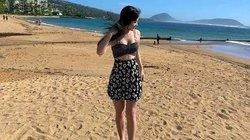 Gu mặc quyến rũ tuổi 18 của ái nữ Lý Liên Kiệt và hoa hậu Hồng Kông