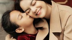 Con gái Phạm Quỳnh Anh lần đầu đóng MV Tết cùng mẹ