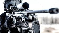 Những khẩu súng bắn tỉa có sức công phá đáng sợ nhất thế giới