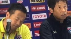 U23 Thái Lan đoạt vé tứ kết, HLV Nishino tiết lộ điều bất ngờ