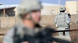 5 tên lửa do Nga sản xuất đánh trúng căn cứ có binh sĩ Mỹ đồn trú ở Iraq