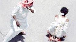 Ả Rập Saudi chặt đầu 184 người trong năm 2019