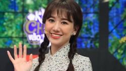 Hari Won và Đại Nghĩa gửi lời chúc Tết sớm đến khán giả