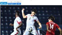 Báo Indonesia chỉ tên ngôi sao sẽ giúp U23 Việt Nam giành vé tứ kết