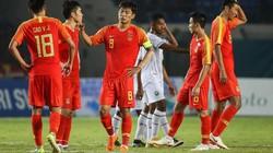 """Báo Trung Quốc: """"U23 Trung Quốc không biết xấu hổ là gì"""""""