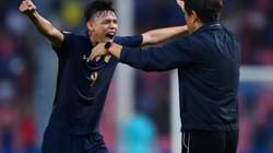 Vào tứ kết, HLV U23 Thái Lan nhắc lại thất bại SEA Games 30
