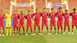 U23 Qatar rơi vào nghịch cảnh y hệt U23 Việt Nam