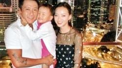 Tài tử TVB xấu hổ, cay đắng khi xem những hình ảnh ngoại tình của vợ trẻ