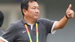 Cựu HLV ĐT Việt Nam tham mưu cho HLV Park Hang-seo đấu U23 Triều Tiên