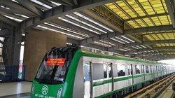 Đề nghị TGĐ Trung Quốc sang Việt Nam giải quyết đường sắt Cát Linh - Hà Đông