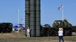 Mỹ cảnh báo Iraq sẽ nhận trái đắng nếu mua rồng lửa S-400 của Nga