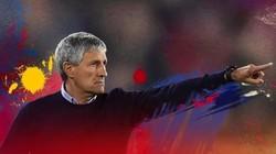 Tân HLV trưởng của Barcelona - Quique Setien là ai?
